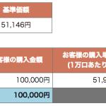 ひふみ投信の運用実績は利回り-1.55%【5週目(2018年8月)】